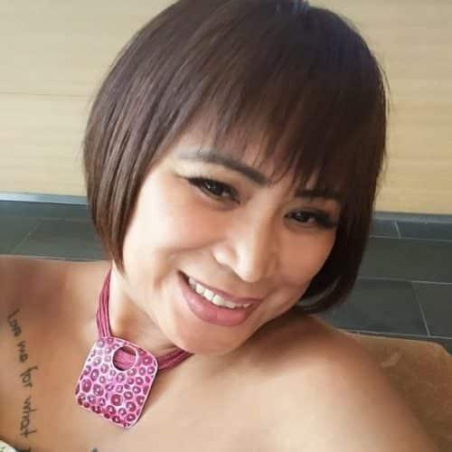 Hattest du schon einmal eine asiatisch angehauchte Frau?